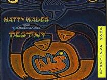 Natty Wailer and The Reggae Vibes