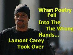 Image for Lamont Carey