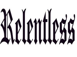 Image for Relentless
