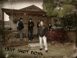 Image for Last Shot Down