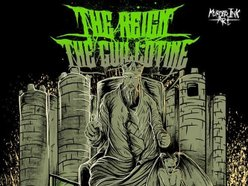 Image for The Reign, The Guillotine