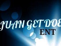 JUANGETDOE entertainment