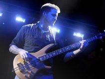 Ryan Holmes - Bassist (Echo & Drake)