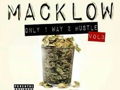 Image for MACKLOW