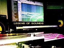 Legend Of Sounds