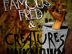 Image for Famous Fred & the Creatures Unknown