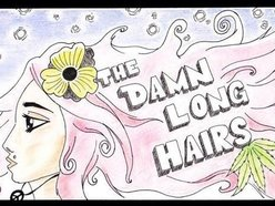 Image for The Damn Long Hairs