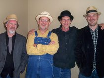 The Nashville Stringy Band
