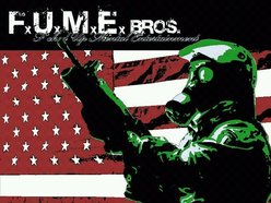 Image for FUME Brothers