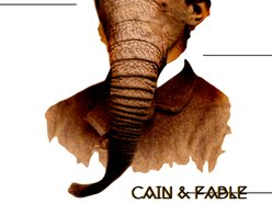 Image for Cain & Fable