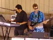 Rafeal  Becerra & Mark Steven