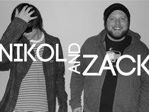 Nikol and Zack