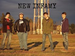Image for New Infamy