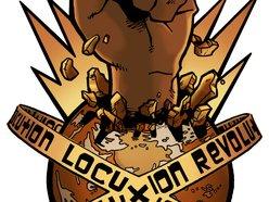 Image for Locution Revolution