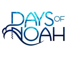 Image for Days Of Noah