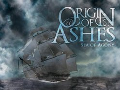 Image for Origin of Ashes