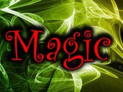 Image for Magic Mushroom