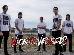 Image for Vices & Vessels