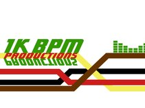 1KBPM Productions (One Thousand Beats per Minute Productions)
