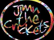 Jim n the Crickets