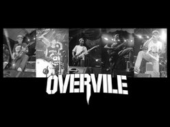 Image for OVERVILE HARDCORE