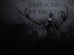 Last sons of Enoch