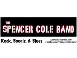 Image for Spencer Cole Band