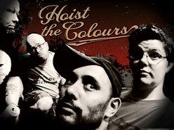 Image for Hoist the Colours