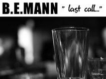 B.E.Mann
