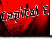 CAPITAL E