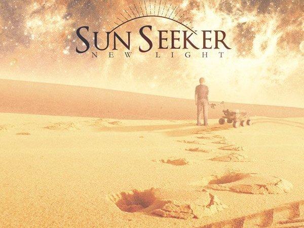 Image for Sun Seeker