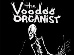 Image for Voodoo Organist