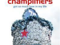 Image for the champlifiers