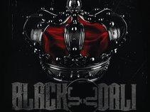 Black Dali