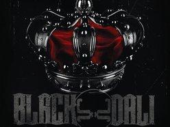 Image for Black Dali