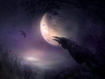 Grave Raven