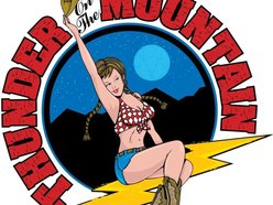 Image for Thunder On The Mountain