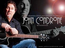 Image for John Condrone