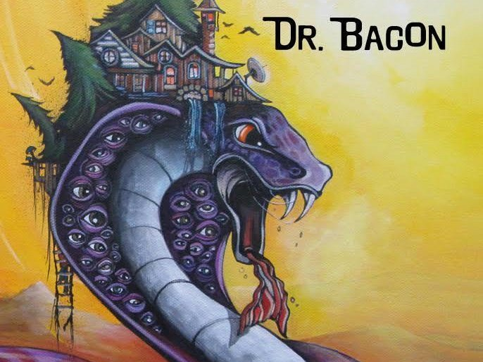 Image for Dr. Bacon