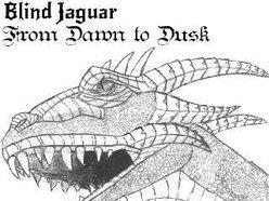 Image for Blind Jaguar