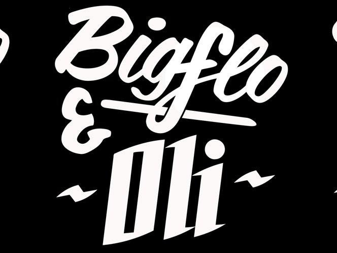Image for Bigflo & Oli