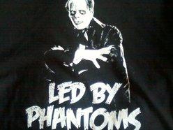 led by phantoms