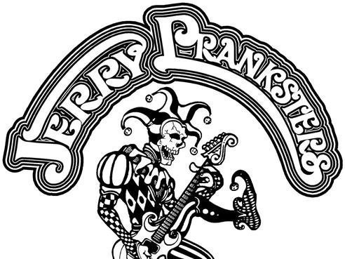 Image for Jerry Pranksters