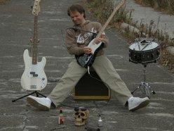 Image for Jim Longo Band