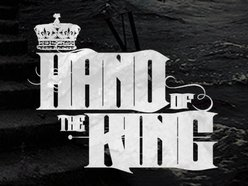 Image for Hand Of The King