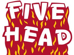 FIVE HEAD