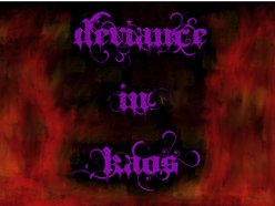Image for Deviance In Kaos