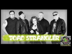 Image for Toad Strangler