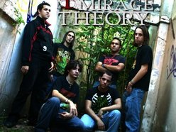 Image for The Mirage Theory
