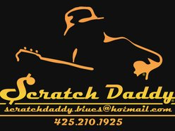 Image for $cratch Daddy